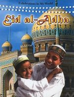 Eid al-Adha - Robert Walker