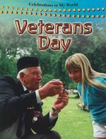 Veterans Day - Robert Walker