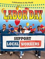 Labor Day - Robert Walker