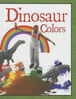 Dinosaur Colors - David West
