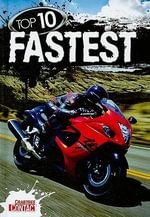 Top 10 Fastest - Ruth Owen