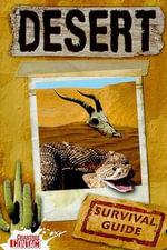 Desert Survival Guide - Ruth Owen