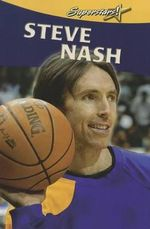 Steve Nash - Robert Walker