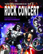 The Economics of a Rock Concert - Sheri Perl