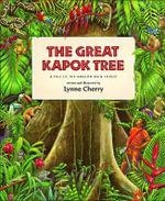 El Gran Capoquero : Un Cuento de La Selva Amazonica - Lynne Cherry