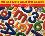 26 Letters and 99 Cents - Tana Hoban