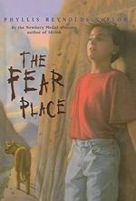 The Fear Place - Phyllis Reynolds Naylor