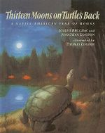 Thirteen Moons on Turtle's Back - Joseph Bruchac