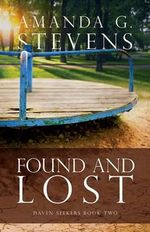 Found and Lost - Amanda G Stevens
