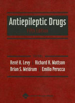 Antiepileptic Drugs - Rene H. Levy
