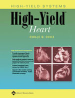 High-yield Heart - Ronald W. Dudek