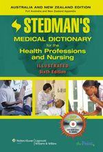 Stedman's Medical Dictionary for the Health Professions and Nursing - Stedman's