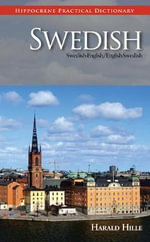 Swedish-English/ English-Swedish Practical Dictionary : Swedish-English / English-Swedish - Herald Hille
