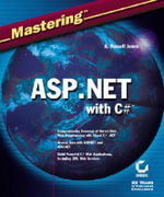 Mastering ASP.NET with Visual C# - A.Russell Jones