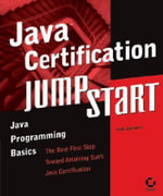 Java Certification JumpStart - Todd Greanier