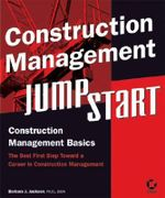 Construction Management JumpStart : New Zealand - Barbara J. Jackson