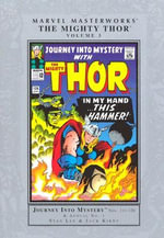 Marvel Masterworks : Mighty Thor - Volume 3 - Marvel Comics