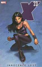 X-23 : Innocence Lost - Craig Kyle