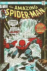 Essential Spider-Man : v. 7 - Bill Mantlo