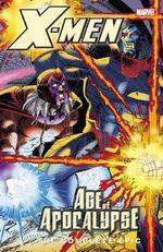 X-Men : Complete Age of Apocalypse Epic Book 4 - Adam Kubert