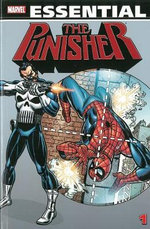 Essential Punisher : Vol. 1 - Gerry Conway