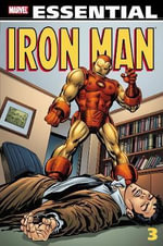 Essential Iron Man : Vol. 3 - Mimi Gold
