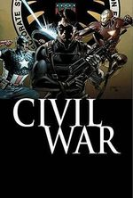 Civil War : Captain America - Ed Brubaker