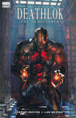 Deathlok : The Demolisher - Charlie Huston