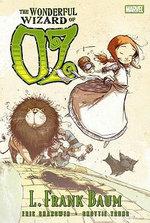 Oz : Wonderful Wizard of Oz : Oversized Series - Skottie Young
