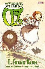 Oz : Wonderful Wizard of Oz - Eric Shanower