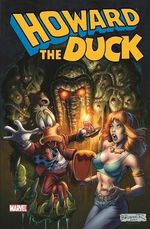 Howard the Duck - Gene Colan