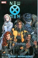 New X-Men : Ultimate Collection Book 2 - Grant Morrison