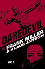 Daredevil : Vol. 3 - Mike W. Barr