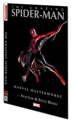 Marvel Masterworks : Amazing Spider-Man Vol. 1 - Stan Lee