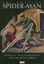 Marvel Masterworks : Amazing Spider-Man Vol. 2 - Stan Lee