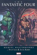 Marvel Masterworks : Fantastic Four Vol. 2 - Stan Lee