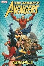 Mighty Avengers : Assemble - Brian Michael Bendis