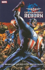 Captain America : Reborn - Bryan Hitch