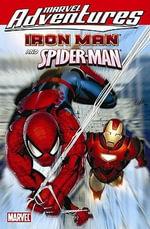 Marvel Adventures : Iron Man & Spider-man : Digest - David Michelinie