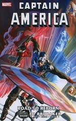 Captain America : Road to Reborn - Ed Brubaker