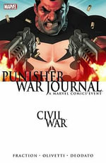 Civil War : Punisher War Journal - Mike Deodato