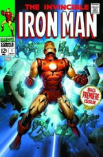 Invincible Iron Man : Vol. 2 - Stan Lee