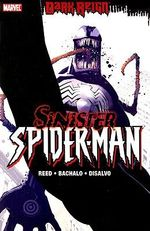 Dark Reign : Sinister Spider-Man - Chris Bachalo