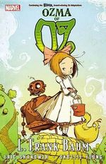 Oz : Ozma of Oz - Eric Shanower