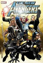 New Avengers : Vol. 4 - Brian Reed