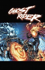 Ghost Rider : Ghost Rider - Jason Aaron