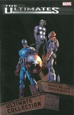The Ultimates : Ultimate Collection - Mark Millar