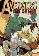 Avengers : Origin - Joe Casey