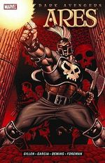 Dark Avengers : Ares - Cary Nord