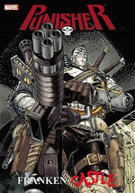 Punisher : Franken-Castle - Rick Remender